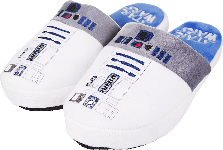 TruffleShuffle Star Wars R2 D2 Slip zapatillas