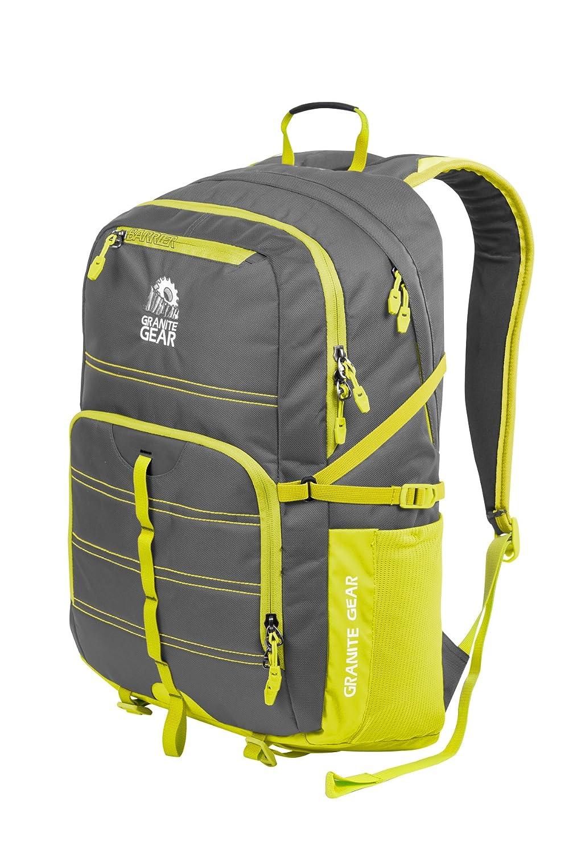 durable modeling Granite Gear Campus Boundary Backpack - webcam ... 7df9abd3ec2e4