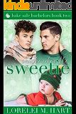 Snickerdoodle Sweetie (Bake Sale Bachelors Book 2)
