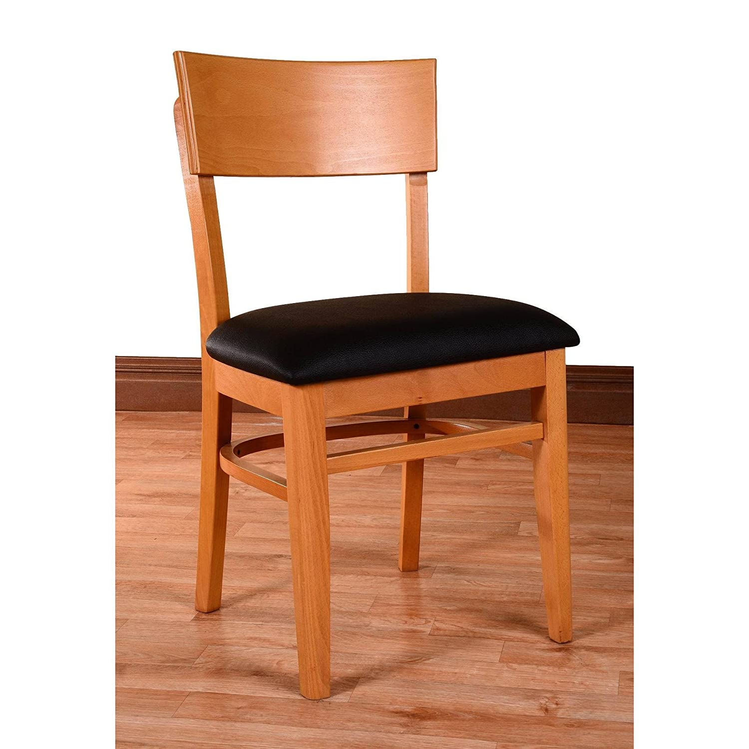 Stupendous Amazon Com Beechwood Mountain Llc Andy Solid Beech Wood Pabps2019 Chair Design Images Pabps2019Com