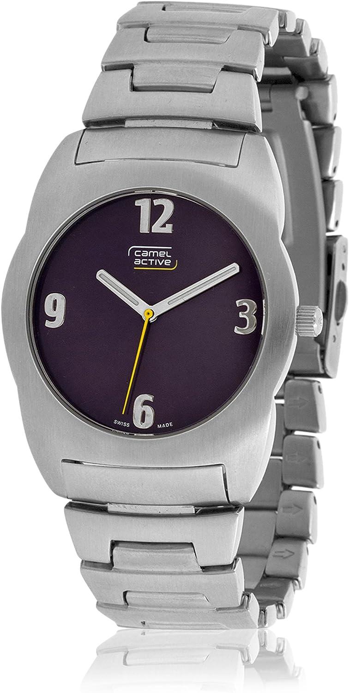 Camel Trophy Reloj 77030 40 mm