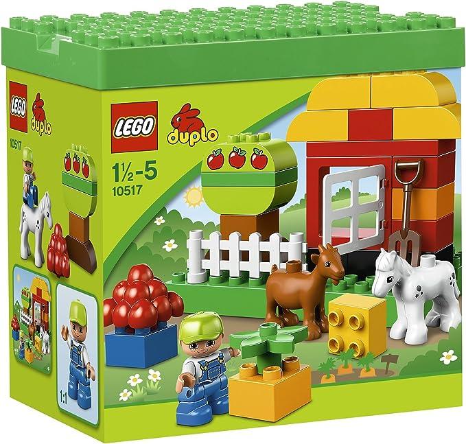 LEGO Duplo Steine & Co. 10517 - Mein erster Garten: Amazon