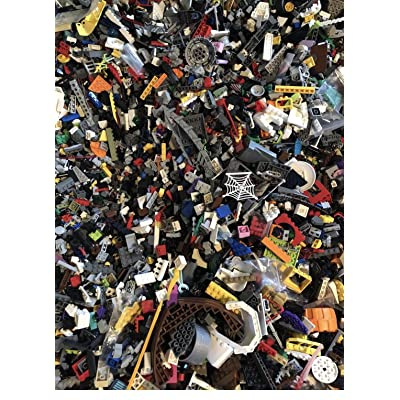Clean LEGO by the Pound-1 Bulk LOT Large Order: Toys & Games [5Bkhe1106952]