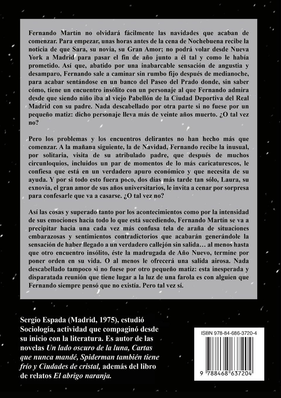 Spiderman también tiene frío (Spanish Edition): Sergio Espada: 9788468637204: Amazon.com: Books
