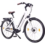 """NCM Milano Max E-Bike Trekking Rad, 250W, 36V 14Ah 504Wh Akku, 28"""" Zoll"""