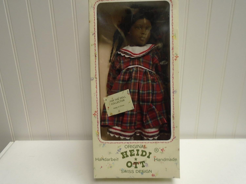 Heidi Ott   B07BN4BXJ7