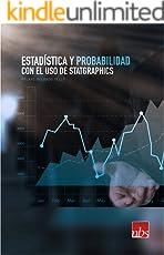 Estadística y Probabilidad con el uso de Statgraphics