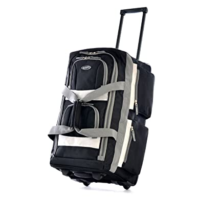 Amazon.com | Olympia Luggage 22