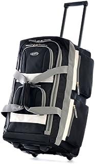 Olympia Luggage 22-Inch