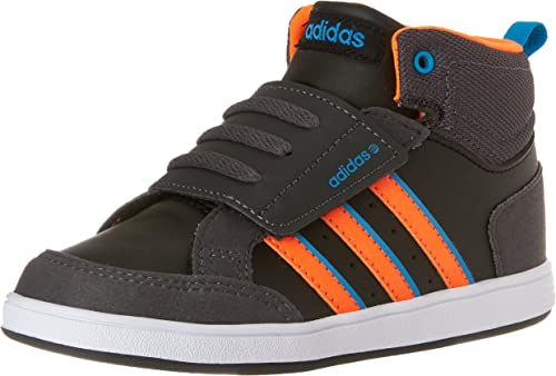 : adidas Neo Hoops CMF Mid Inf Zapatillas (Toddler