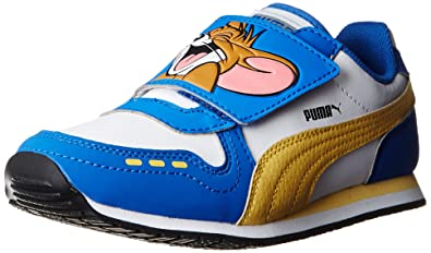 puma tom y jerry