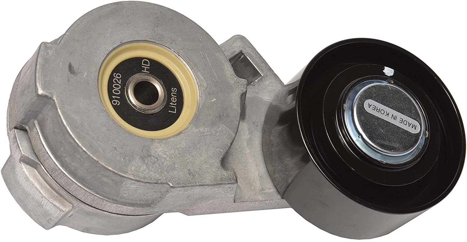 Continental Elite 49537 Accu-Drive Heavy Duty Tensioner Assembly Continental ContiTech