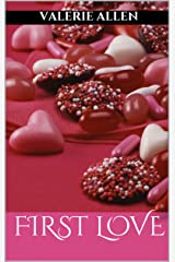First Love Kindle Edition
