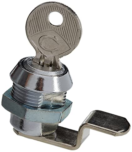 Aga C1350CM023510cartero - Cerradura buzon curva cartero