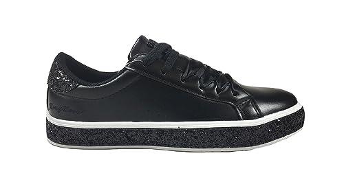 newest 81126 1ca4a ROXY ROSE Scarpa Sneaker Casual Donna/Woman Fondo Gomma 0400 ...
