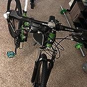 Amazon.com: Bicicleta de montaña Eurobike EURG4 de 26 ...