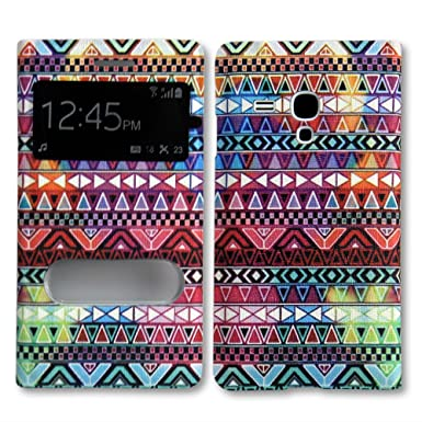 samsung galaxy s3 mini i8190 battery muster 1 pu leather case bag cover battery cover - Galaxy Muster
