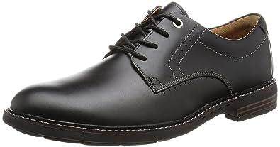 4956b50627e8 Clarks Men s Unelott Plain Clogs Mules  Buy Online at Low Prices in ...