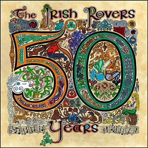 Irish Rovers