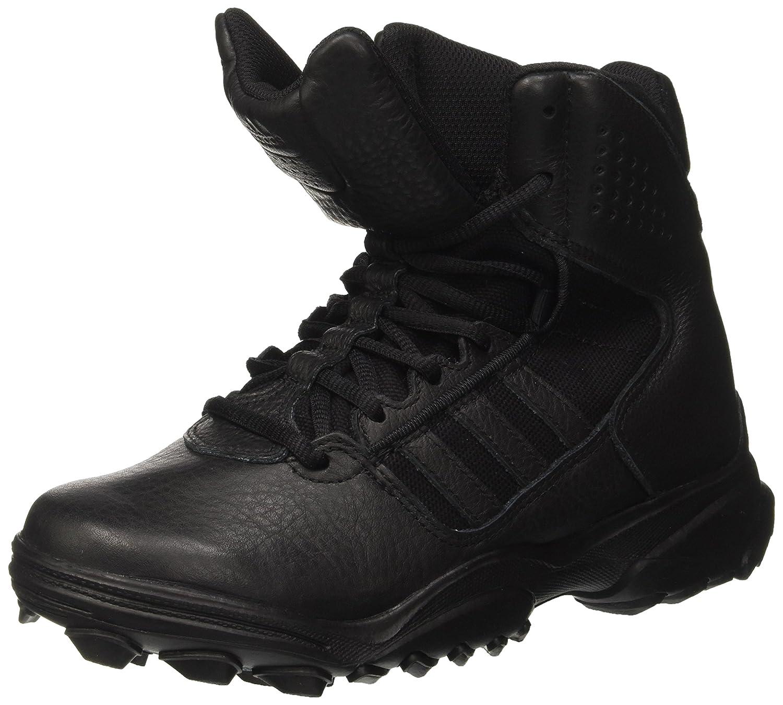 Adidas GSG-9.7, Botas Militar para Hombre 44 2/3 EU|Negro (Black1/Black1/Black1)