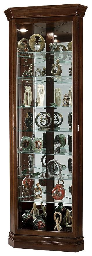 Howard Miller 680 483 Drake Curio Cabinet