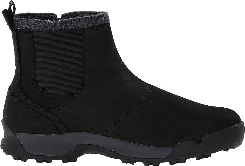 4d44bcec6e9 Men's Paxson Chukka Waterproof Snow Boot