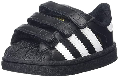 adidas superstar mixte noir
