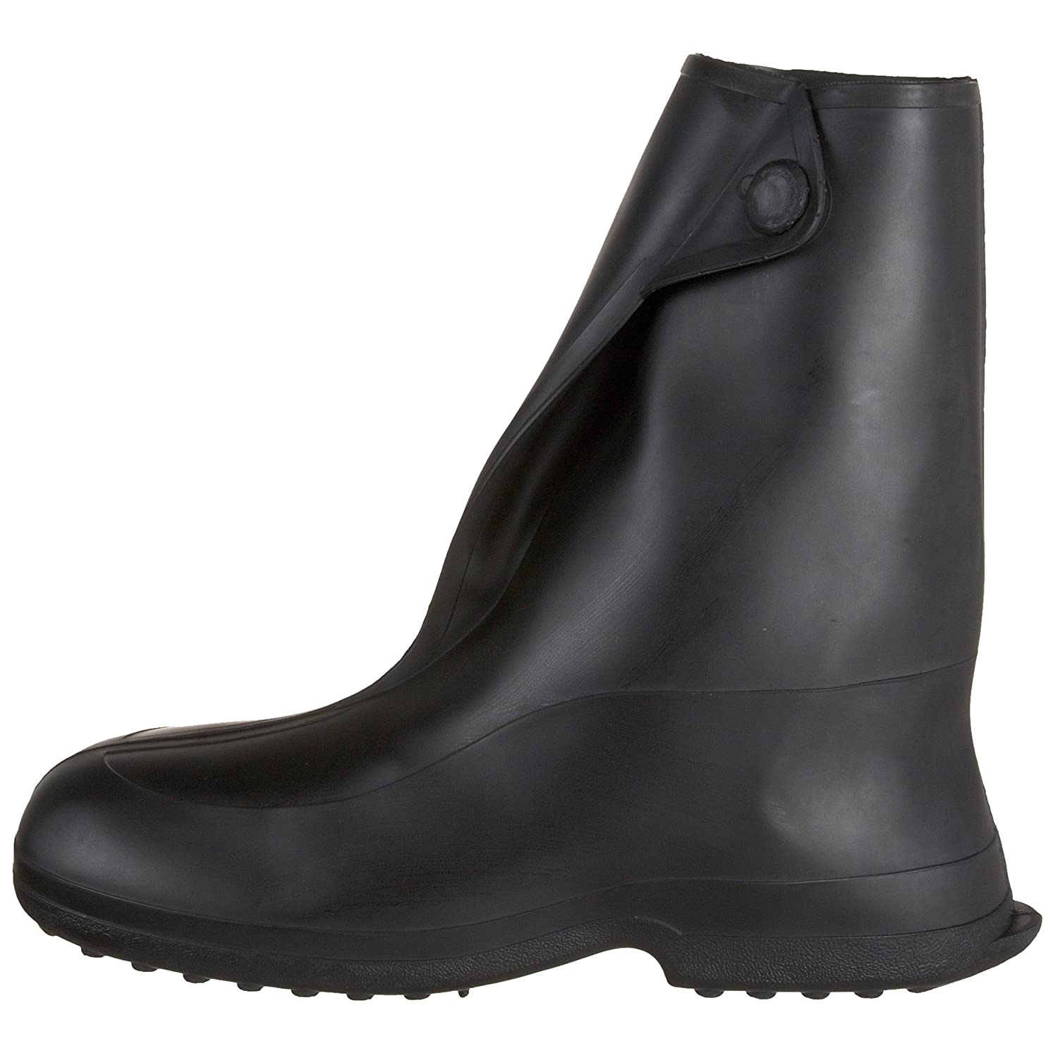 Retro Boots, Granny Boots, 70s Boots Tingley Mens 1400 Pull-on Work Overboot $52.47 AT vintagedancer.com