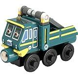 Chuggington LC56062 - Konrad (Madera - locomotora)