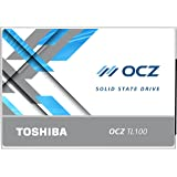 "OCZ TL100 - Disco Duro Sólido Interno SSD de 240 GB (2.5"", SATA III), color blanco"