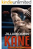 Kane: Standalone Hockey Romance (Face-Off Series Book 2)