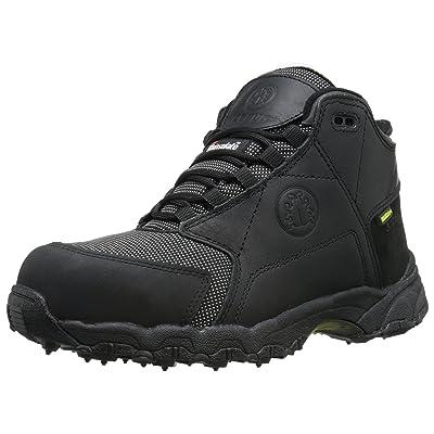 Icebug Men's Vidar Pro BUGrip-M | Hiking Boots