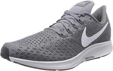 Necesario Avanzar Subproducto  Nike Air Zoom Pegasus 35, Zapatillas de Running Unisex Adulto: Amazon.es:  Zapatos y complementos