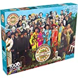 Beatles - Sgt.Pepper 1000 Pc Jigsaw Puzzle