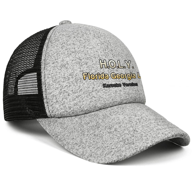 KAIWNV Strapback Hats for Women//Men Adjustable Designer Athletic Hats
