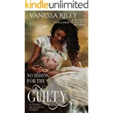 No Hiding For The Guilty (Challenge of the Soul Book 4)