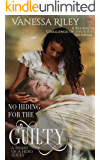 No Hiding For The Guilty (The Heart of a Hero Book 5)