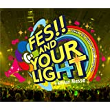 t7s 4th Anniversary Live -FES!! AND YOUR LIGHT- in Makuhari Messe(4CD)