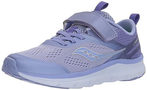 4453842c95 Saucony Kids' Liteform Miles A/C Sneaker