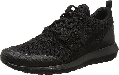Nike Roshe Nm Flyknit Se, Baskets Basses