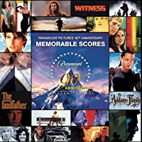 PARAMOUNT 90TH ANNIVERSARY COLLECTION: SCORES / VA