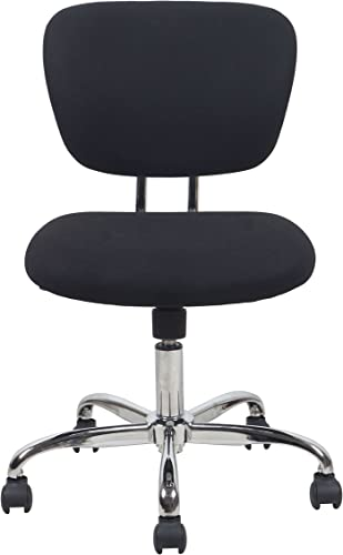 Herman Miller Embody Ergonomic Office Chair with White Frame Graphite Base Fully Adjustable Arms and Carpet Casters Black Rhythm