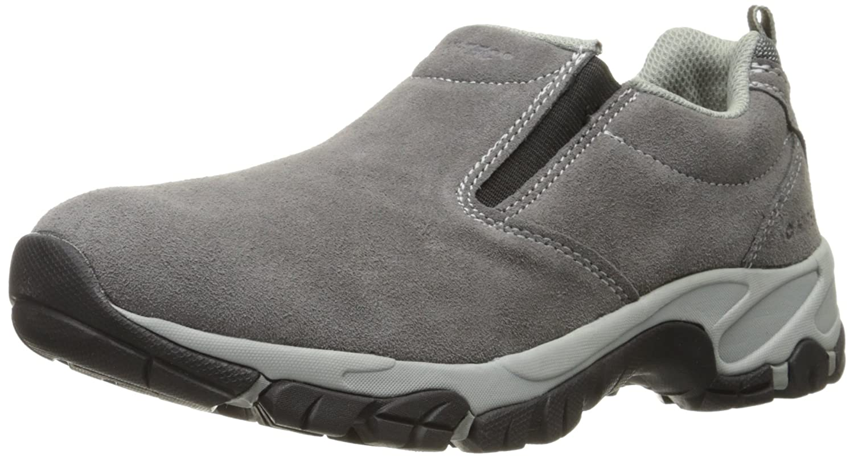 Hi-Tec Women's Altitude Moc Casual Shoe B0107OG4XA 7 B(M) US|Bluemoon