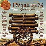 Pachelbel's Greatest Hit: Canon In D