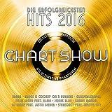 Die Ultimative Chartshow-Hits 2016