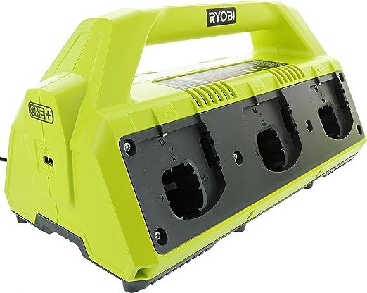 Amazon.com: Ryobi - P13518V One+ Supercargador ...