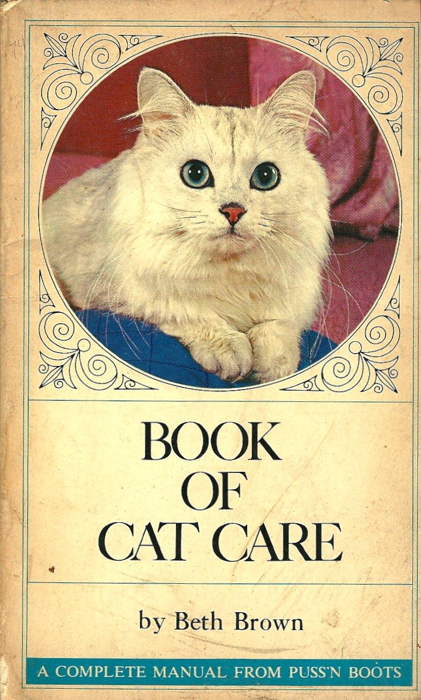 Book of Cat Care