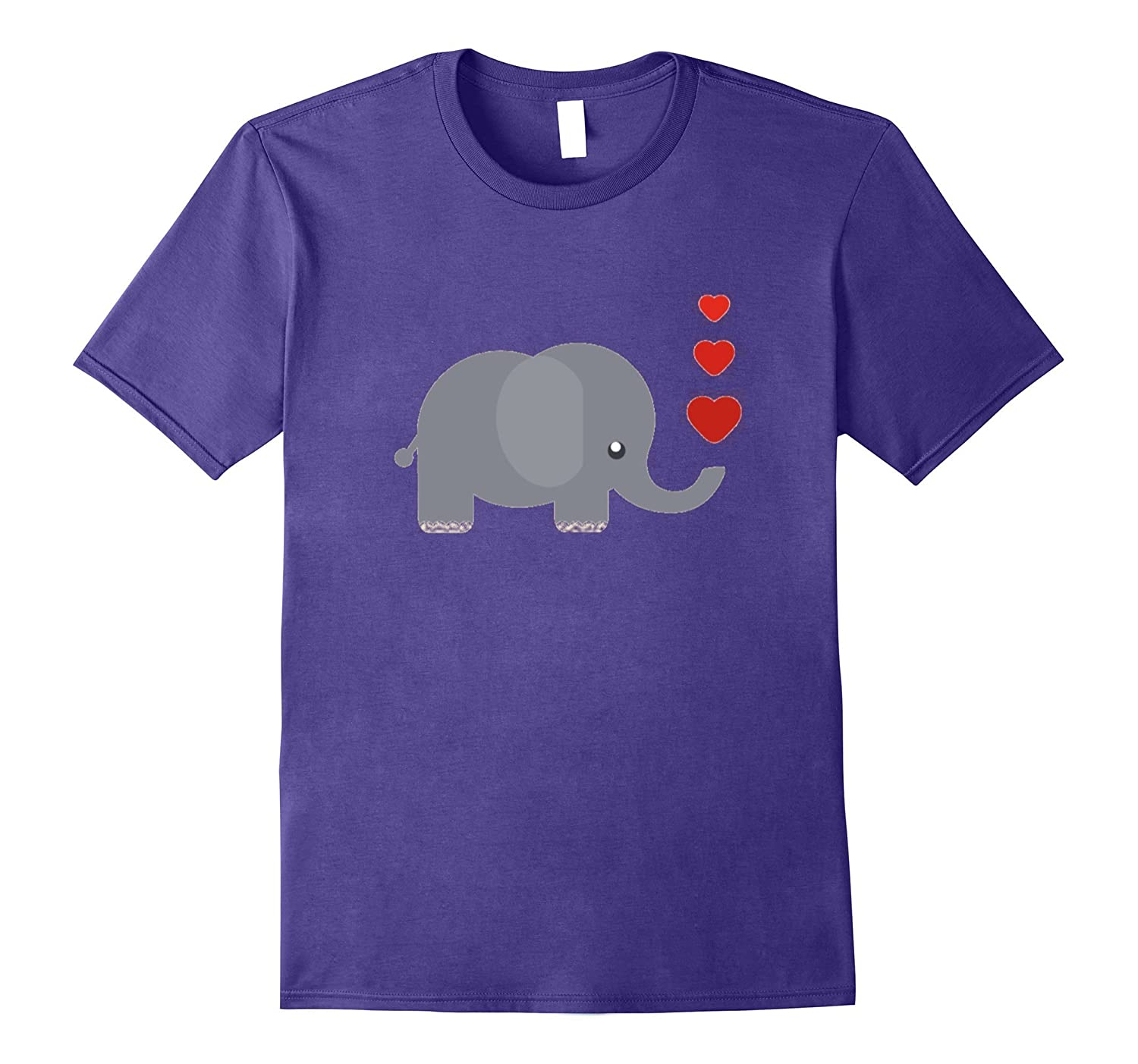 754d38116 Baby Elephant T-Shirt Elephant Tee for Guys Girls Kids-PL – Polozatee