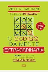 O código da mente extraordinária (Portuguese Edition) Kindle Edition