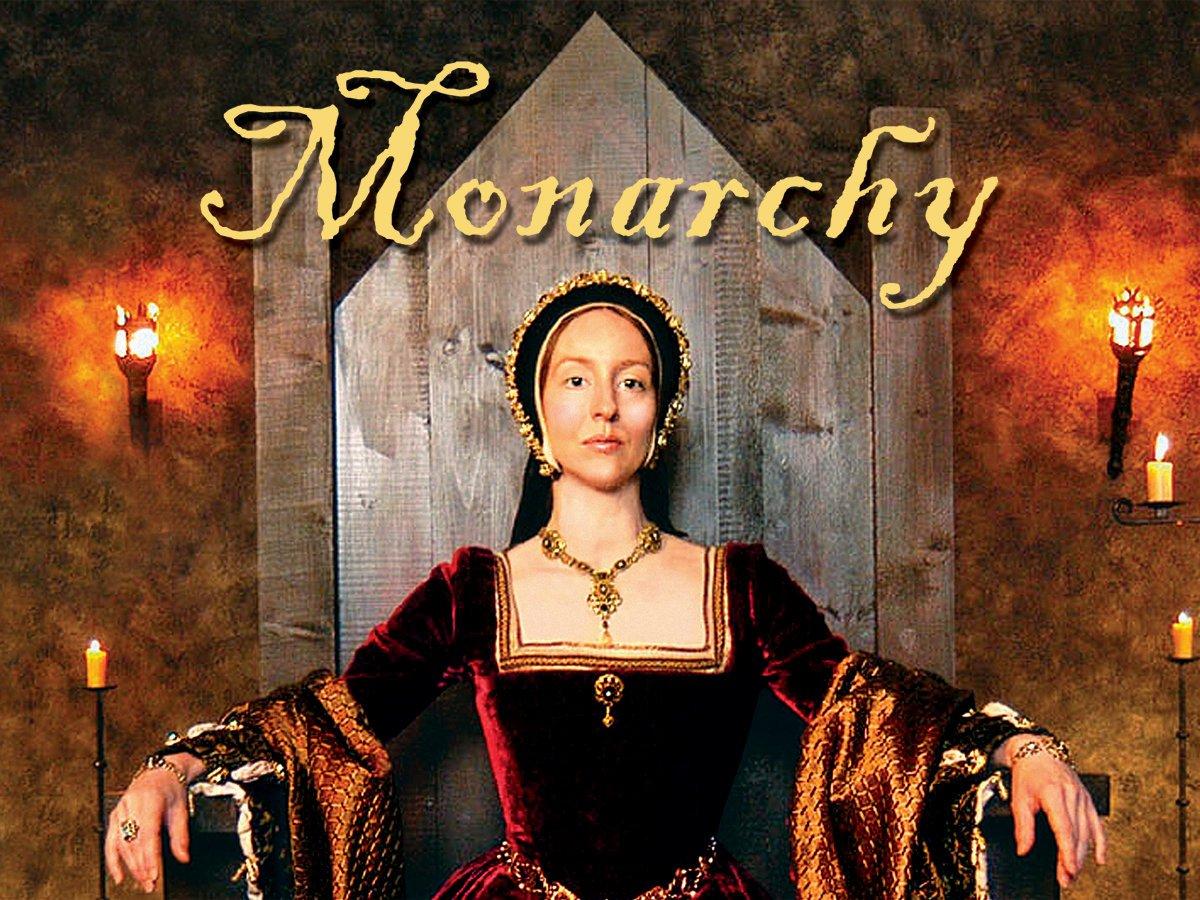 Amazon com: Watch Monarchy with David Starkey Season 1